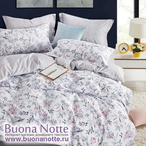Комплект постельного белья Asabella 1282 (размер евро)