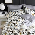 Комплект постельного белья Asabella 1285 (размер евро)