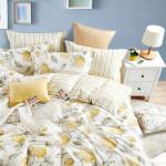 Комплект постельного белья Asabella 1286 (размер евро)