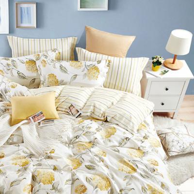Комплект постельного белья Asabella 1286 (размер евро-плюс)