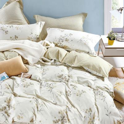 Комплект постельного белья Asabella 1287 (размер 1,5-спальный)