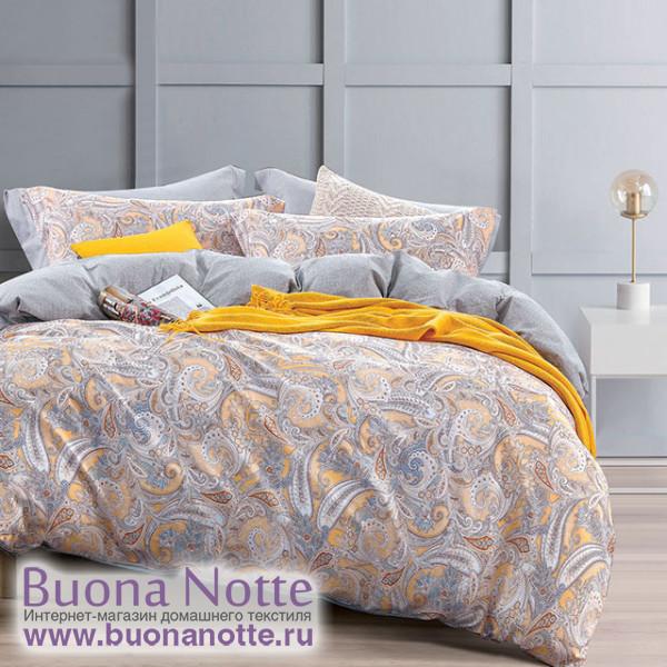 Комплект постельного белья Asabella 1288 (размер семейный)