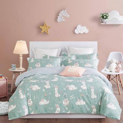 Комплект постельного белья Asabella 1293-4XS (размер 1,5-спальный)