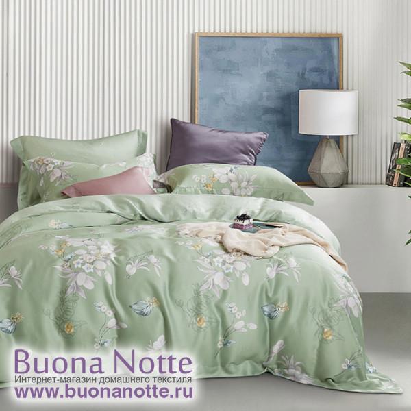 Комплект постельного белья Asabella 1295 (размер евро)