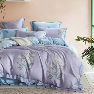 Комплект постельного белья Asabella 1297 (размер евро-плюс)