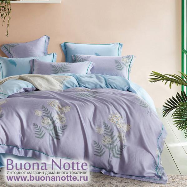 Комплект постельного белья Asabella 1297 (размер евро)