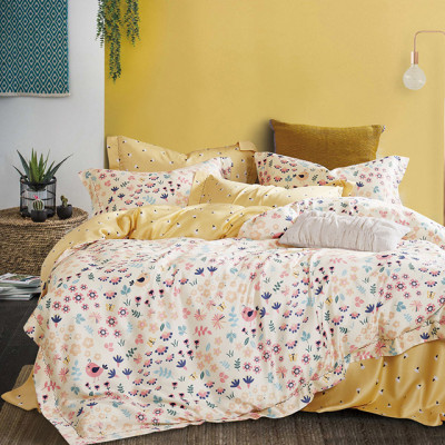 Комплект постельного белья Asabella 1298 (размер евро)