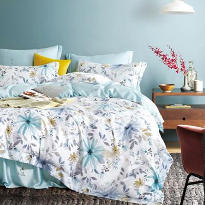 Комплект постельного белья Asabella 1300 (размер 1,5-спальный)