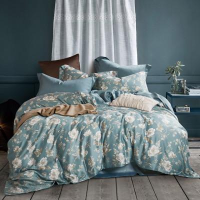 Комплект постельного белья Asabella 1301 (размер 1,5-спальный)