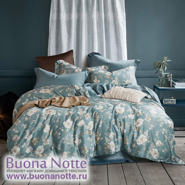 Комплект постельного белья Asabella 1301 (размер евро)