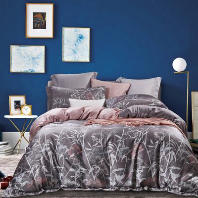 Комплект постельного белья Asabella 1302 (размер евро-плюс)