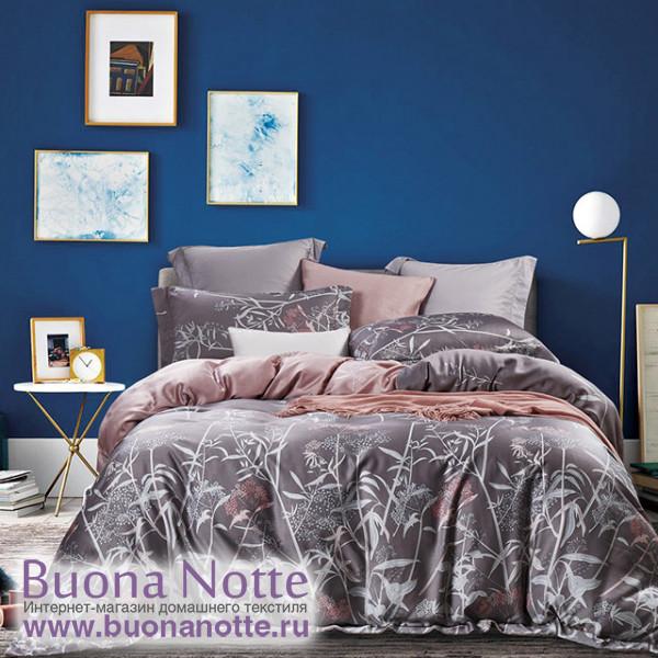 Комплект постельного белья Asabella 1302 (размер 1,5-спальный)