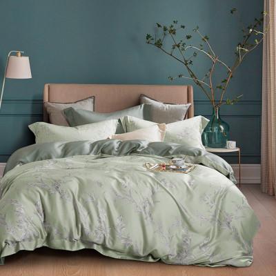 Комплект постельного белья Asabella 1306 (размер евро-плюс)