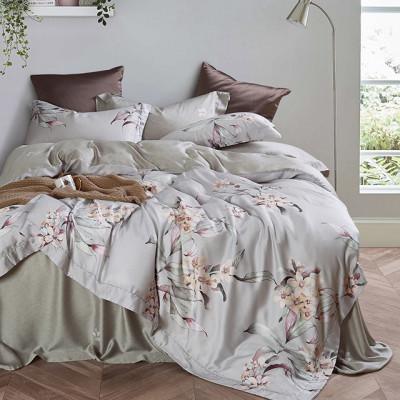 Комплект постельного белья Asabella 1307 (размер евро-плюс)