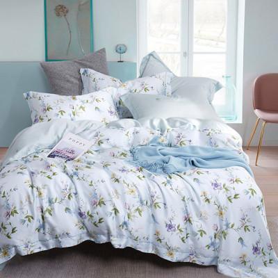 Комплект постельного белья Asabella 1311 (размер евро-плюс)