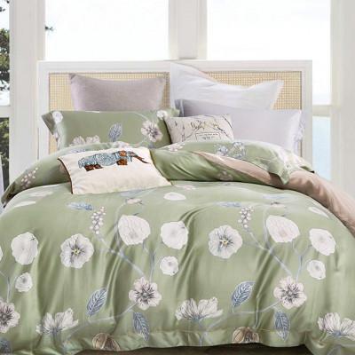 Комплект постельного белья Asabella 1313 (размер 1,5-спальный)