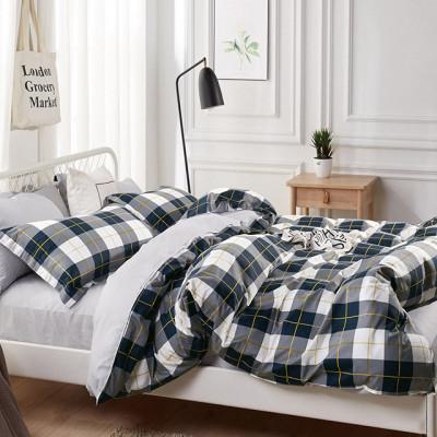 Комплект постельного белья Asabella 1317 (размер евро)