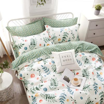 Комплект постельного белья Asabella 1323 (размер семейный)
