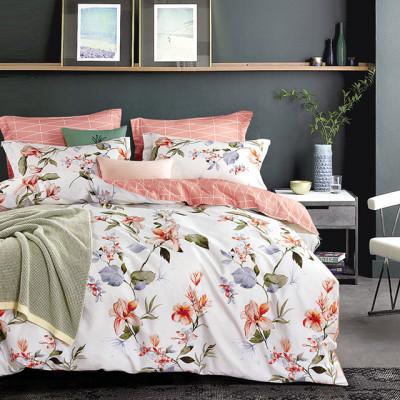 Комплект постельного белья Asabella 1328 (размер 1,5-спальный)