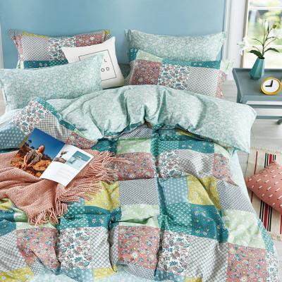 Комплект постельного белья Asabella 1340-4XS (размер 1,5-спальный)