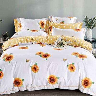 Комплект постельного белья Asabella 1348 (размер евро)