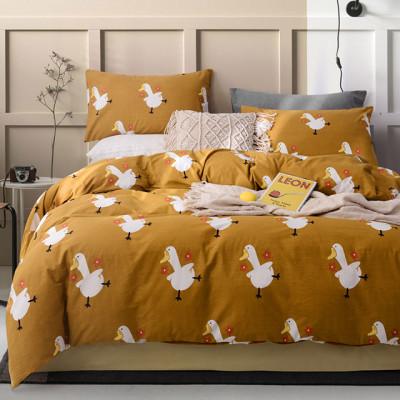Комплект постельного белья Asabella 1351 (размер семейный)