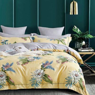 Комплект постельного белья Asabella 1360 (размер евро)