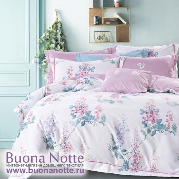 Комплект постельного белья Asabella 1362 (размер семейный)
