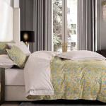 Комплект постельного белья Asabella 1364 (размер евро)