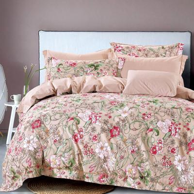 Комплект постельного белья Asabella 1365 (размер евро)