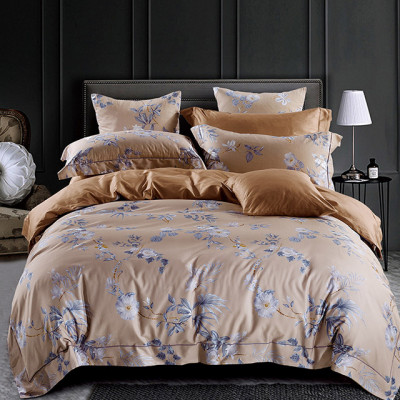 Комплект постельного белья Asabella 1367 (размер 1,5-спальный)