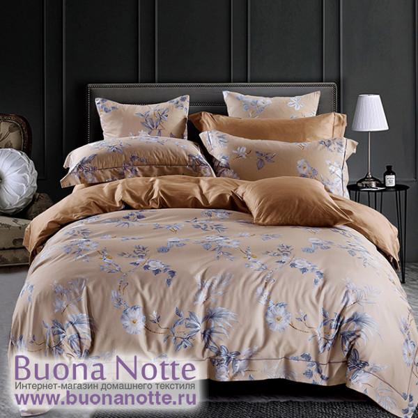 Комплект постельного белья Asabella 1367 (размер семейный)
