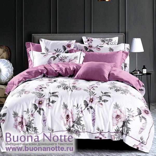 Комплект постельного белья Asabella 1368 (размер евро)
