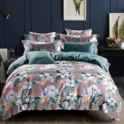 Комплект постельного белья Asabella 1369 (размер евро)