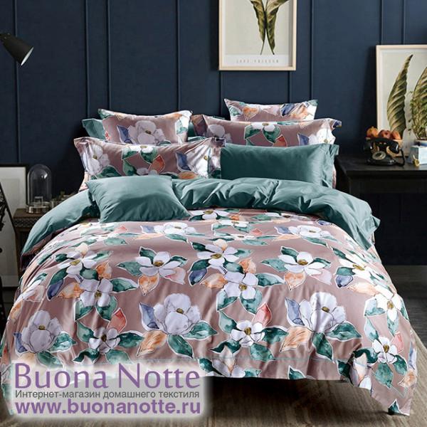 Комплект постельного белья Asabella 1369 (размер 1,5-спальный)