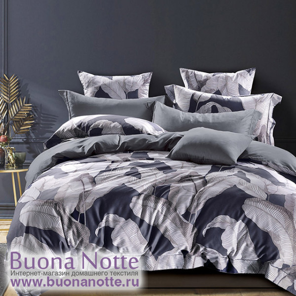 Комплект постельного белья Asabella 1370 (размер евро)