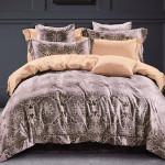 Комплект постельного белья Asabella 1371 (размер евро)