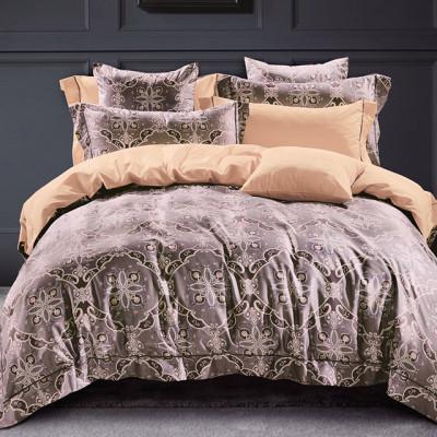 Комплект постельного белья Asabella 1371 (размер евро-плюс)