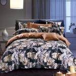 Комплект постельного белья Asabella 1372 (размер евро)
