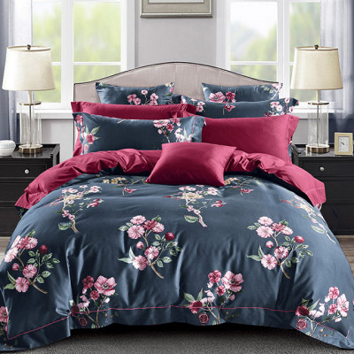 Комплект постельного белья Asabella 1373 (размер 1,5-спальный)