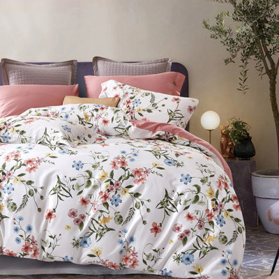 Комплект постельного белья Asabella 1374 (размер евро-плюс)
