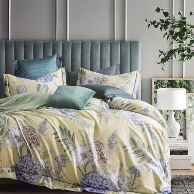 Комплект постельного белья Asabella 1375 (размер евро-плюс)