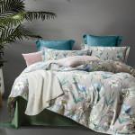 Комплект постельного белья Asabella 1376 (размер евро)