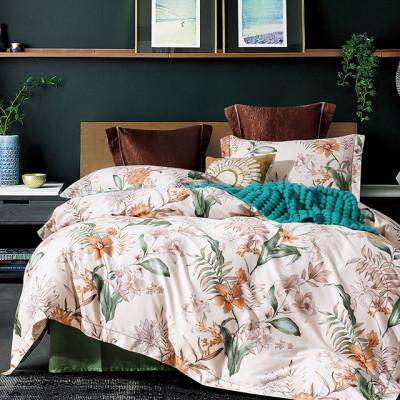 Комплект постельного белья Asabella 1378 (размер 1,5-спальный)