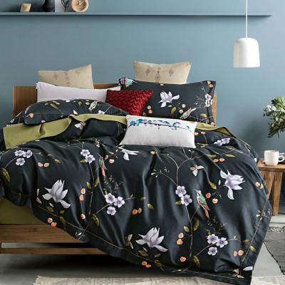 Комплект постельного белья Asabella 1379 (размер евро-плюс)
