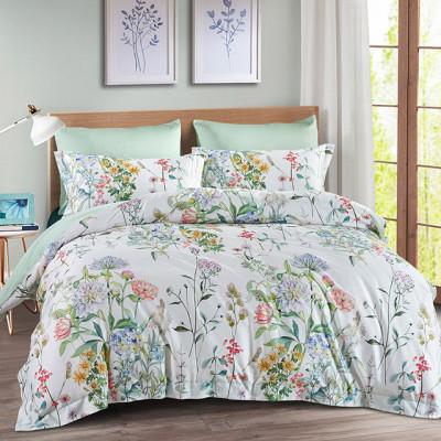 Комплект постельного белья Asabella 1380 (размер евро-плюс)