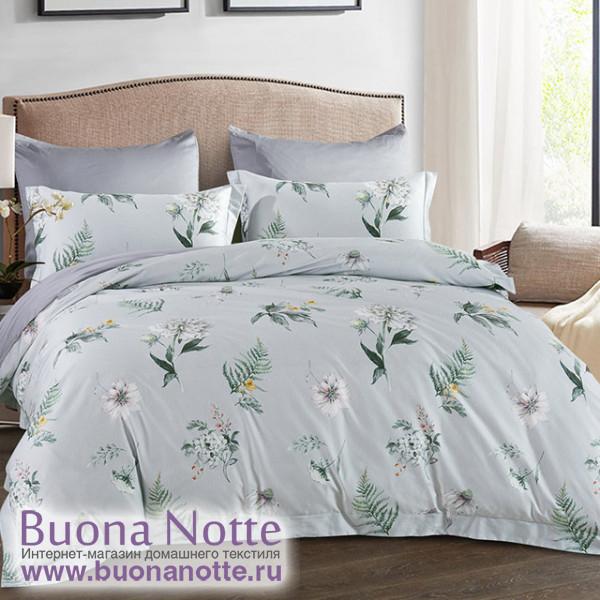 Комплект постельного белья Asabella 1383 (размер 1,5-спальный)