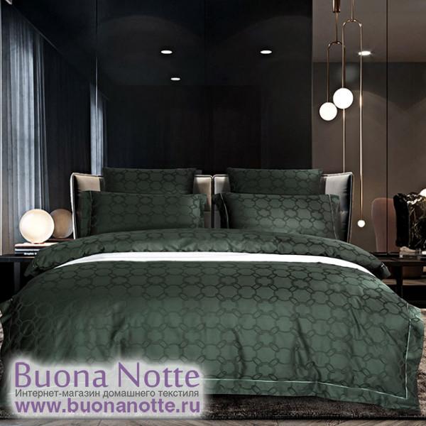 Комплект постельного белья Asabella 1384 (размер 1,5-спальный)