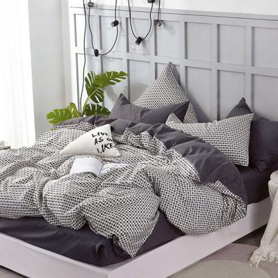 Комплект постельного белья Asabella 1394 (размер 1,5-спальный)