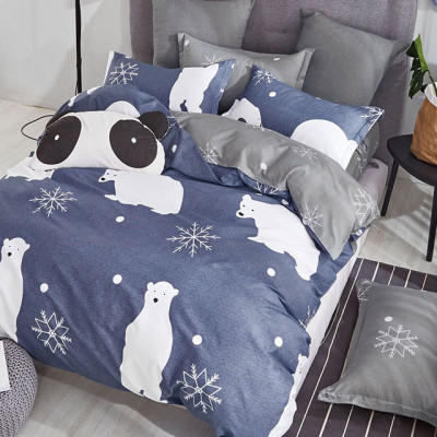 Комплект постельного белья Asabella 1395 (размер 1,5-спальный)